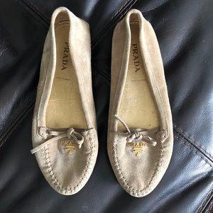 Prada Shoes - Prada Flats